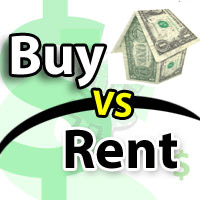 To Buy or to Rent in Today's Real Estate Market?