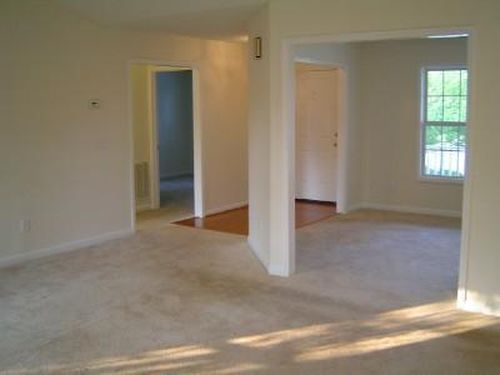 Risks of Leaving Your Home Vacant