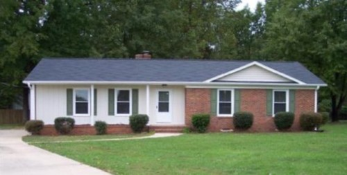 Usda offers 100 financing karen 39 s perspective for Building a house with usda loan