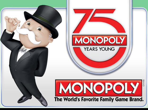 Real Estate Investing as learned by Playing Monopoly
