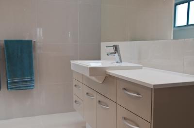 Designing a Bathroom