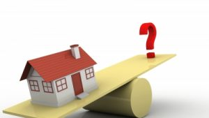 Are We at the Bottom of the Real Estate Market