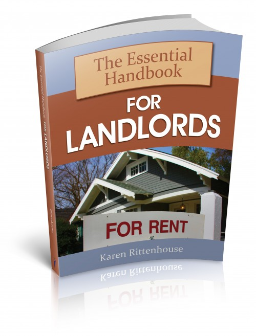 The Essential Handbook for Landlords