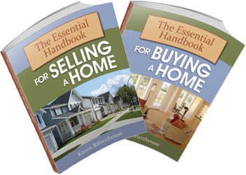 The Essential Handbooks for Buying and Selling a Home