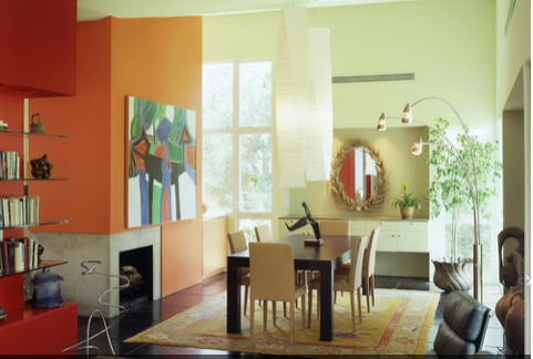 Painting Your Home - Great Tips