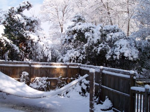 Why Winter May Be Your Best Buying Season