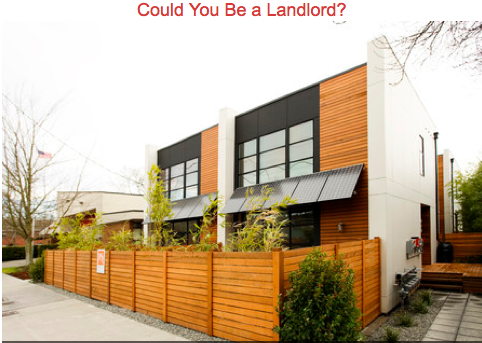 12 Easy Tips for Being a Landlord