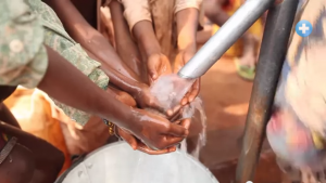 Donate Your Next Birthday to Clean Water!
