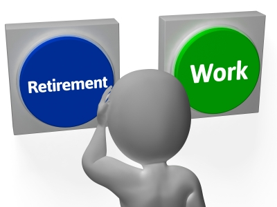 From Selling To Buying: Secure Retirement With A Late-Stage Career Change