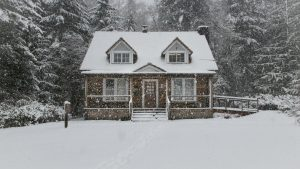 Winter is Coming - It's a Great Time for Real Estate Investing