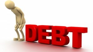 Good versus Bad Debt - is Real Estate Debt OK?